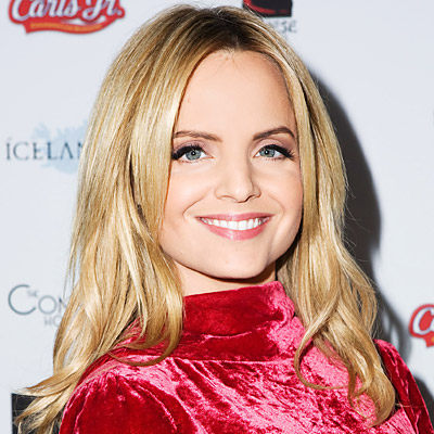 Mena Suvari - Transformation - Hair - Celebrity Before and After