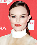 Kate Bosworth - Tone on Tone Makeup - Celebrity Beauty Tip