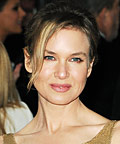 Renée Zellweger - Celebrity Beauty Tip - Radiant Skin
