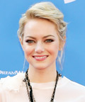 Emma Stone - Porcelain Skin - Celebrity Beauty Tip