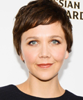 Maggie Gyllenhaal - Celebrity Beauty Tip - Piecey Pixie