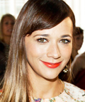 Balanced Eye and Lip - Rashida Jones - Celebrity Beauty Tip