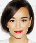 Ashley Madekwe - Faux Bob - Celebrity Beauty Tip