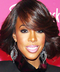 Kelly Rowland - Bouncy Curls - Celebrity Beauty Tip