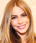 Sofia Vergara - Full Brows - Celebrity Beauty Tip