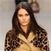 Runway Looks We Love: Burberry