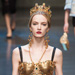 Runway Looks We Love: Dolce &amp; Gabbana