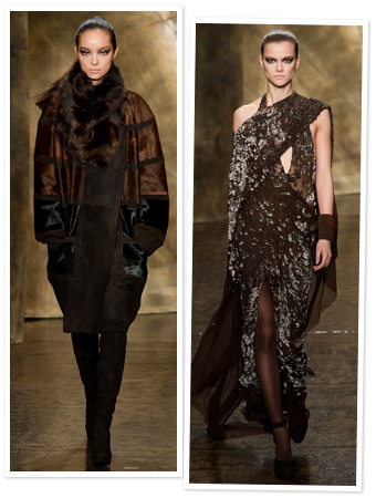 Donna Karan, Fashion Week