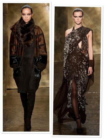 Donna Karan, Fashion Week