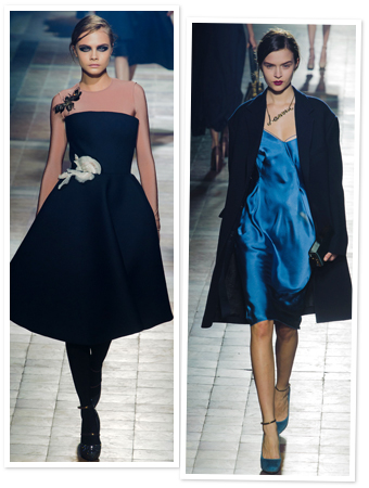 Lanvin, Fashion Week