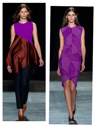 Fashion Week, Narciso Rodriguez