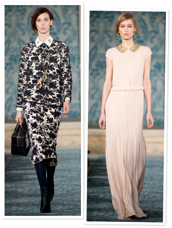 Tory Burch, Fashion Week