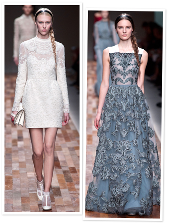 Fashion Week, Valentino