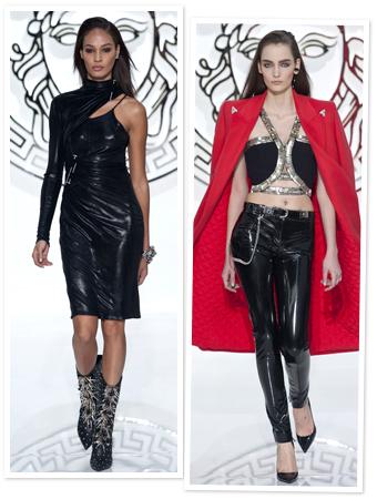 Versace, Fashion Week