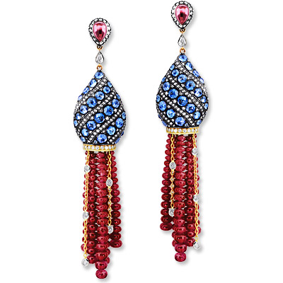 Gilan - earrings - we're obsessed