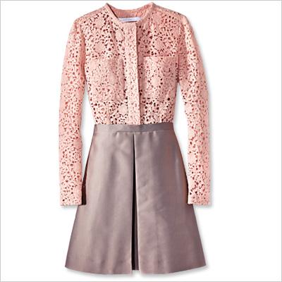 Victoria, Victoria Beckham Dress
