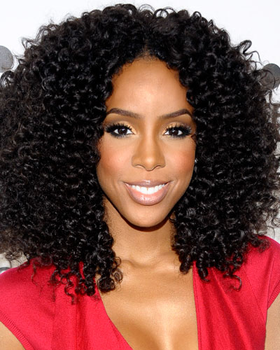 Look of the Day photo | Defined Curls