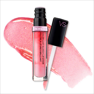 Look of the Day photo | Victoria's Secret ColorLust Glossy Lip Stain
