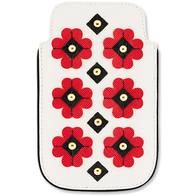 Prada - phone case - iPhone - we're obsessed