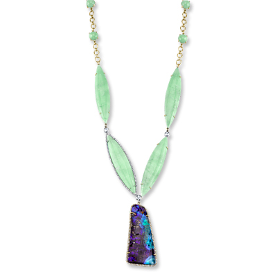 Irene Neuwirth - necklaces - we're obsessed