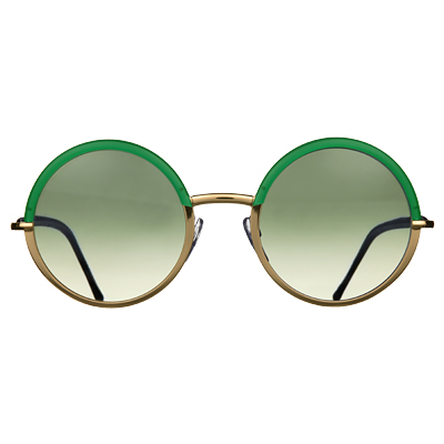 Cutler and Gross - sunglasses - we're obsessed