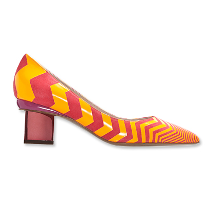 Nicholas Kirkwood - heels - We're Obsessed