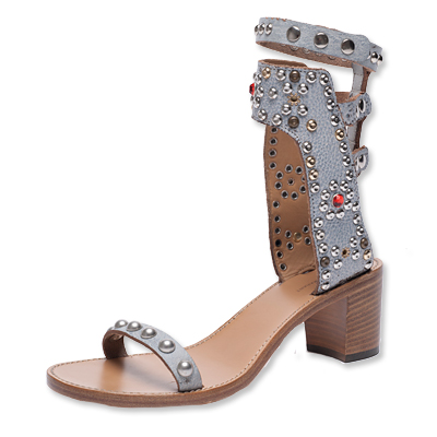 Isabel Marant - sandals - we're obsessed