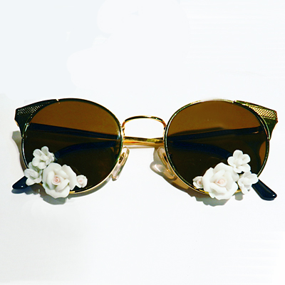 Tnemnroda - sunglasses - We're Obsessed
