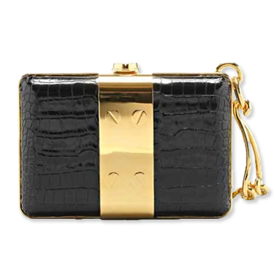 Tom Ford - clutch - we're obsessed