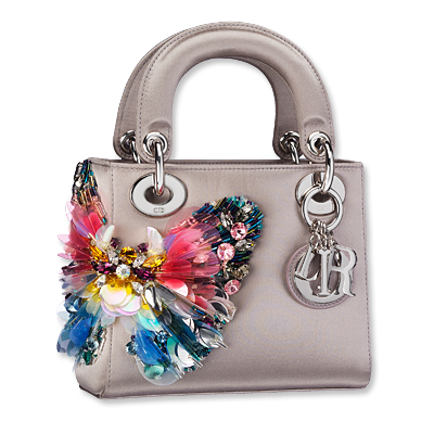 Dior Lady Dior - Handbag - we're obsessed