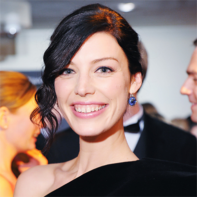 Jessica Pare