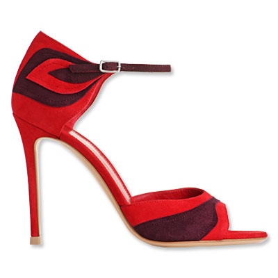 Gianvito Rossi - sandals - we're obsessed