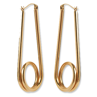 Douglas Rosin - earrings - We're Obsessed
