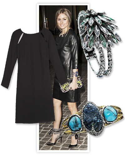 Look of the Day photo | Sparkling Embellishments