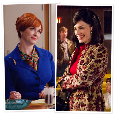 Wardrobe Closet Insider: <em>Mad Men</em>'s Season 6 Looks