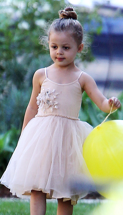 2010 In Review: Top 5 Best-Dressed Celebrity Kids