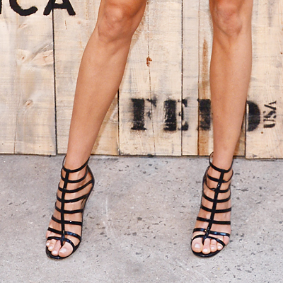 Karlie Kloss' Shoes