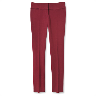 Look of the Day photo | Loft Trousers