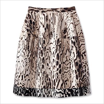 Look of the Day photo | CH Carolina Herrera Skirt