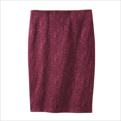 Bailey 44 skirt