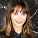 Rashida Jones at Miu Miu