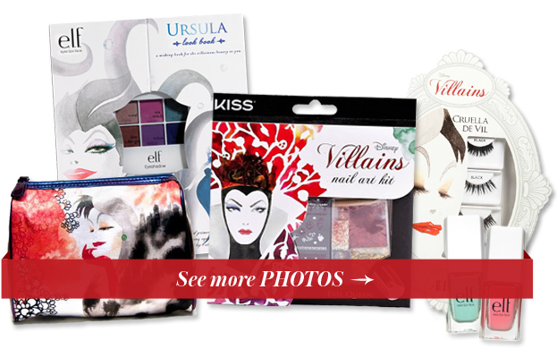 Disney Villains Beauty - Walgreens