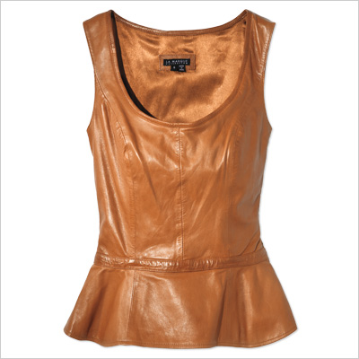 Ladylike Leather - La Marque