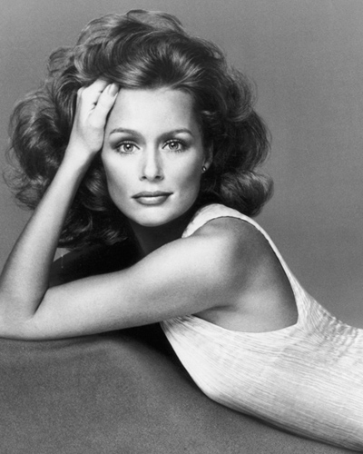 Lauren Hutton Voluminous Waves Hairstyles Defined