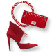 Wear Red Right: 12 Pieces That Pop