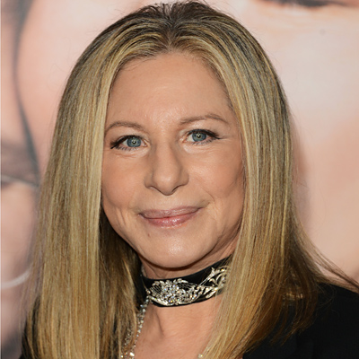 Barbra Streisand - Transformation - Hair - Celebrity Before and After