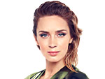 May Issue, Emily Blunt