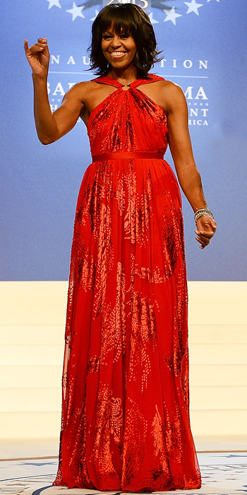 Look of the Day photo | Michelle Obama