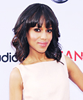Look of the Day: Kerry Washington