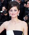 Look of the Day: Marion Cotillard